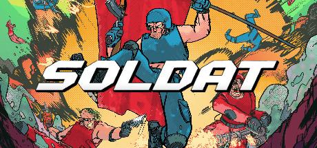 Soldat 2 title thumbnail