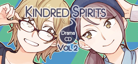 Kindred Spirits on the Roof Drama CD Vol.2