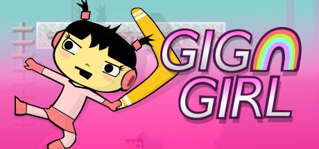 Teaser image for Giga Girl