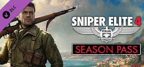Sniper Elite 4 - Season Pass