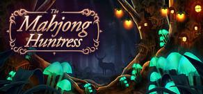 The Mahjong Huntress cover art