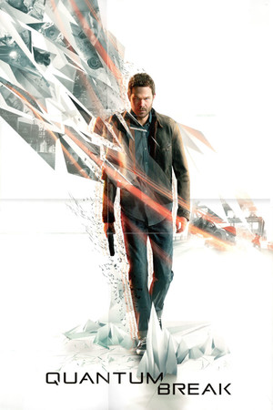 Quantum Break poster image on Steam Backlog