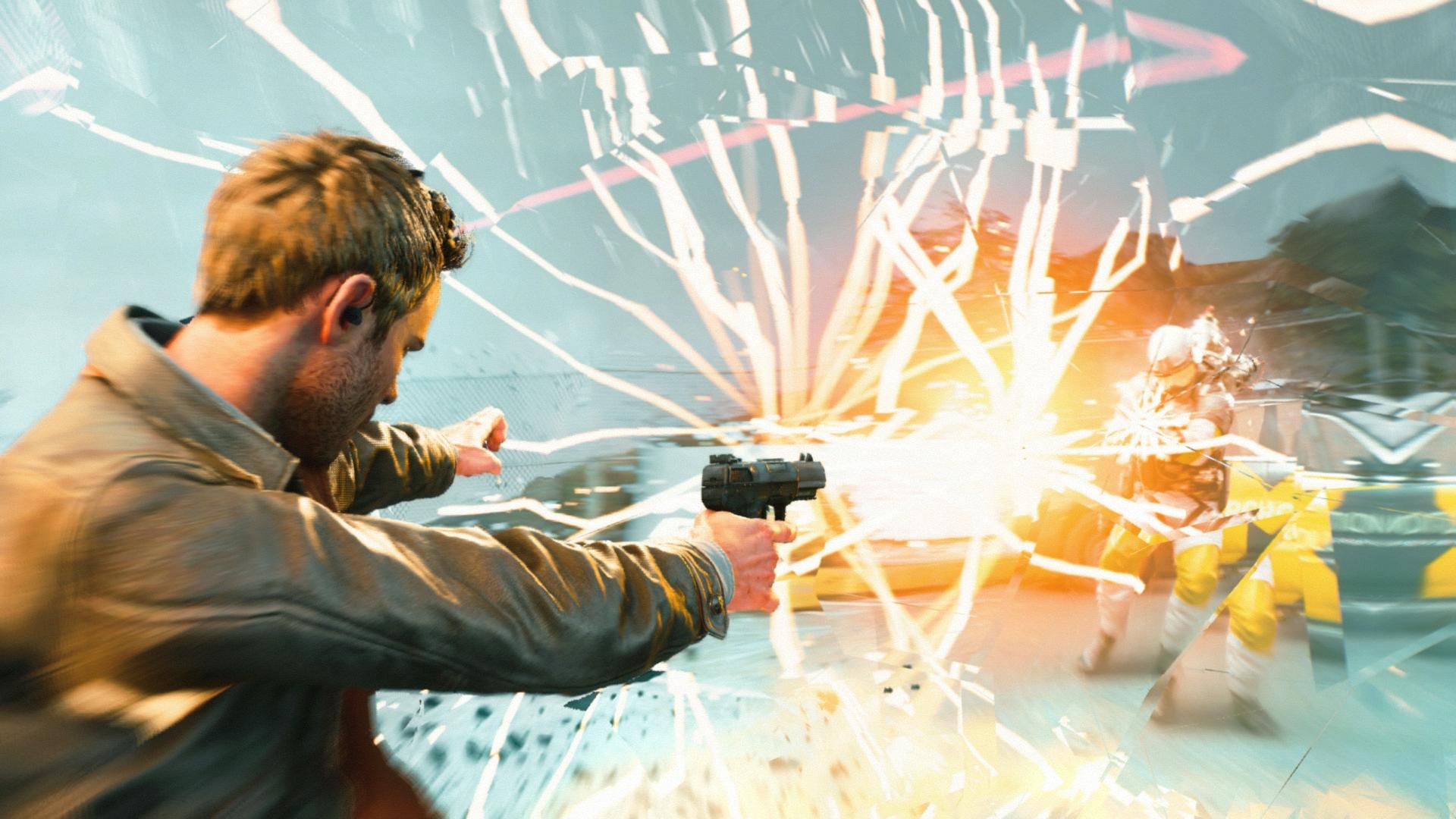 Link Tải Game Quantum Break miễn phí
