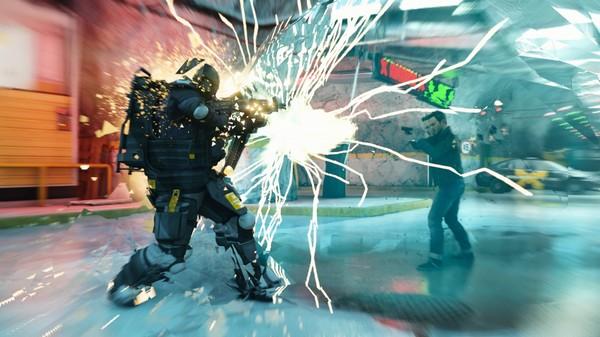 Quantum Break Full Version Free Download Full Version
