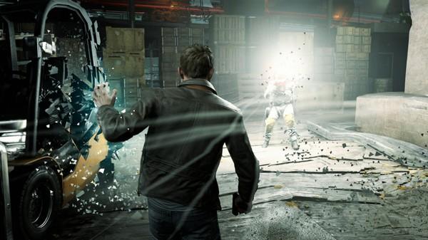 Quantum Break Full Version Free Download for PC