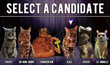 Cat President ~A More Purrfect Union~ by  Screenshot