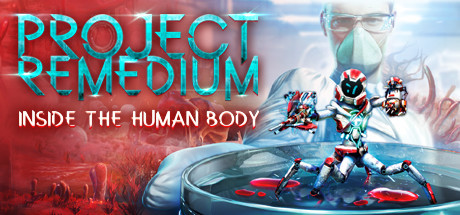 Teaser image for Project Remedium