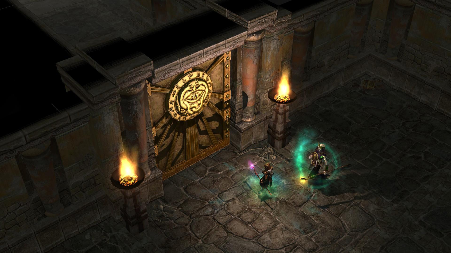 KHAiHOM.com - Titan Quest Anniversary Edition