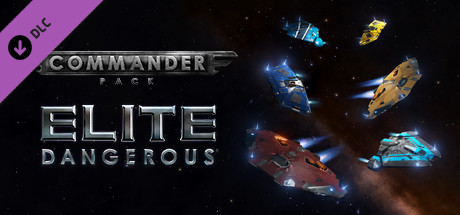 Elite Dangerous Commander Pack