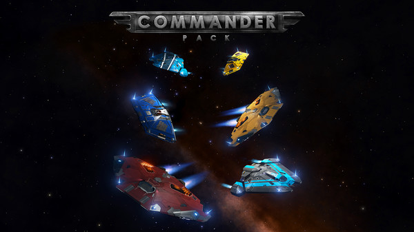 Скриншот №1 к Elite Dangerous Commander Pack