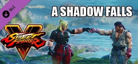 Steam DLC Page: Street Fighter V