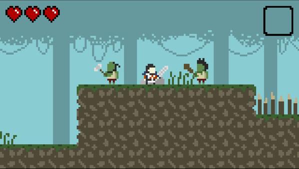 скриншот ORCS 3