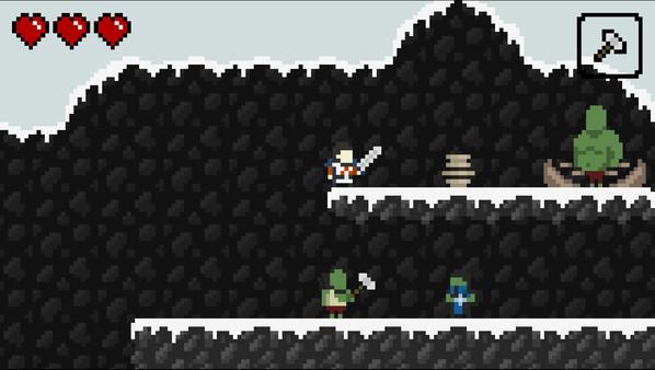 скриншот ORCS 5