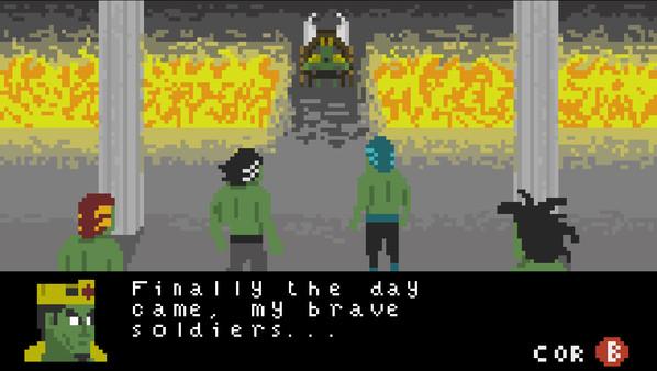 скриншот ORCS 0