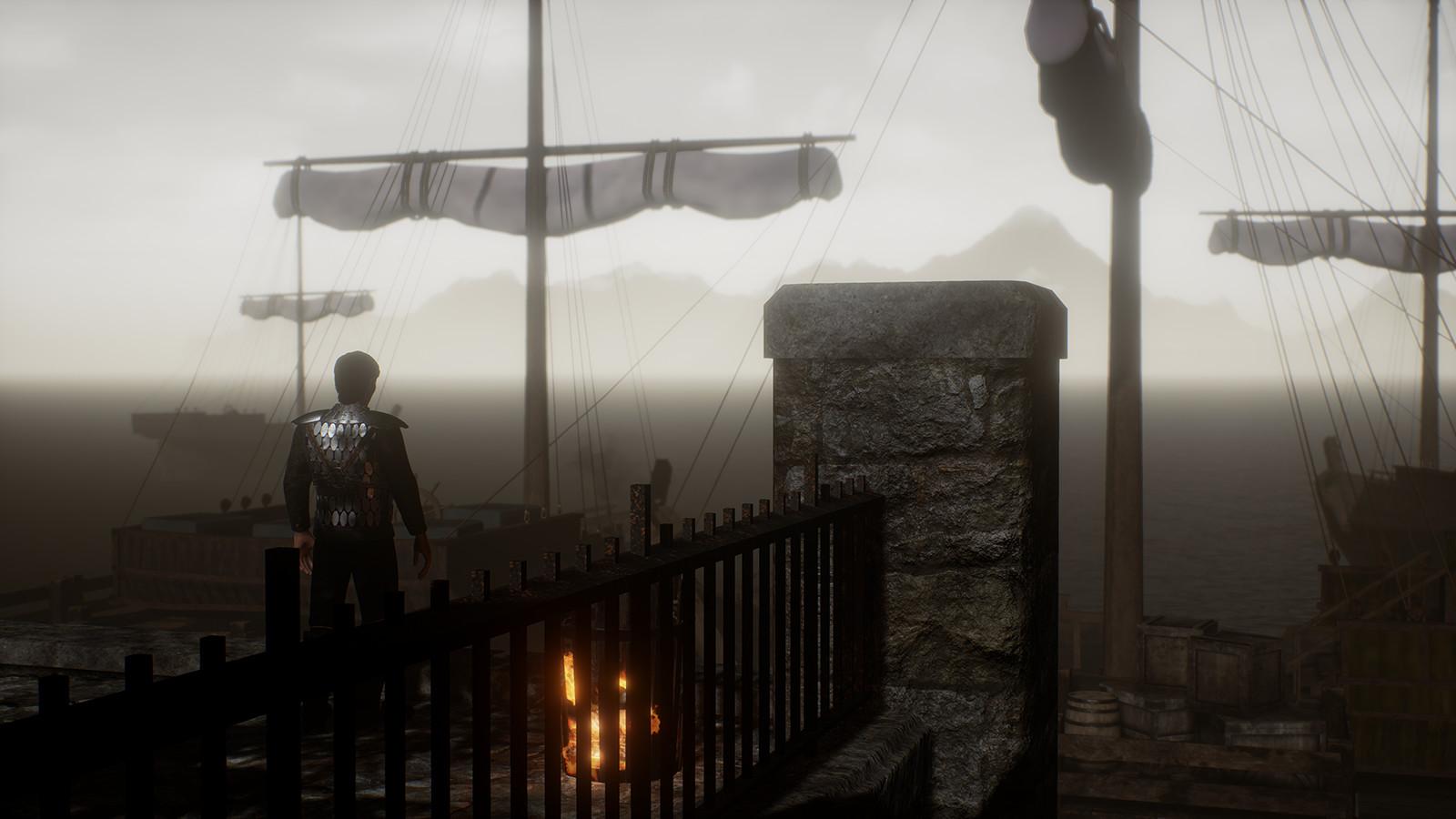 Ashbourne Screenshot 2