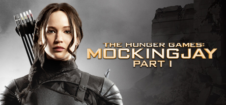 Recommended Similar Items The Hunger Games Mockingjay Part 1