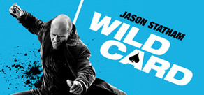 Wild Card: Extended Edition cover art