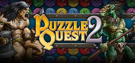 Puzzle Quest 2 header image