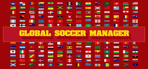 Global Soccer Manager cover art