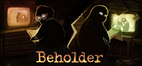 Beholder Steam Game