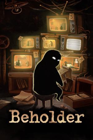 Beholder poster image on Steam Backlog