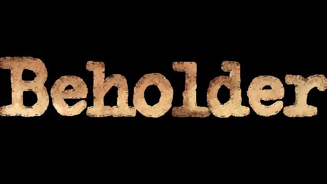 Beholder - Steam Backlog