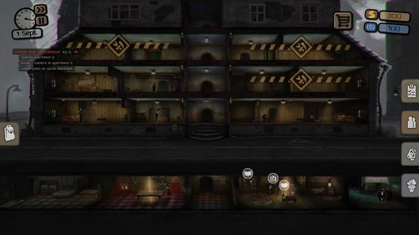 скриншот Beholder 1