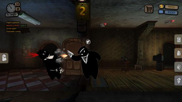скриншот Beholder 4