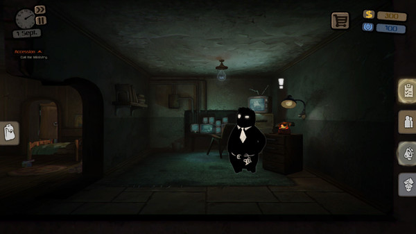 скриншот Beholder 5