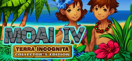 MOAI 4: Terra Incognita Collector's Edition