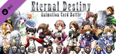 RPG Maker VX Ace - Eternal Destiny Graphic Set - SteamSpy