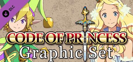 RPG Maker MV - Code of Princess Graphic Set on Steam