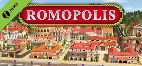 Romopolis Demo