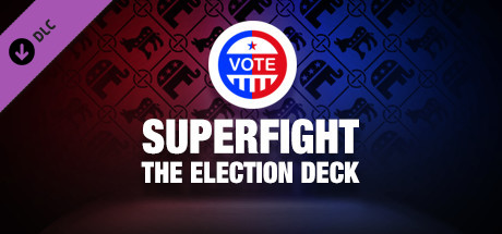 SUPERFIGHT - The Election Deck