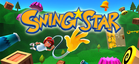SwingStar VR cover art