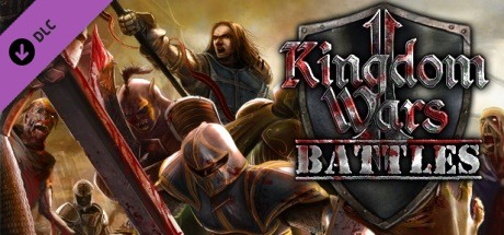 Kingdom Wars 2 - Soundtrack