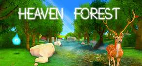 Heaven Forest - VR MMO cover art