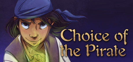 Choice of the Pirate