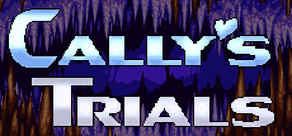 Cally's Trials cover art