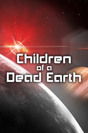Children of a Dead Earth poster image on Steam Backlog