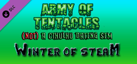Army of Tentacles: Winter of Steam