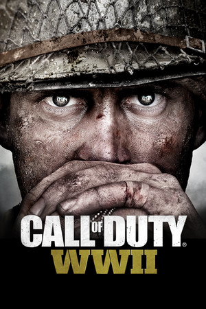 Call of Duty: WWII poster image on Steam Backlog