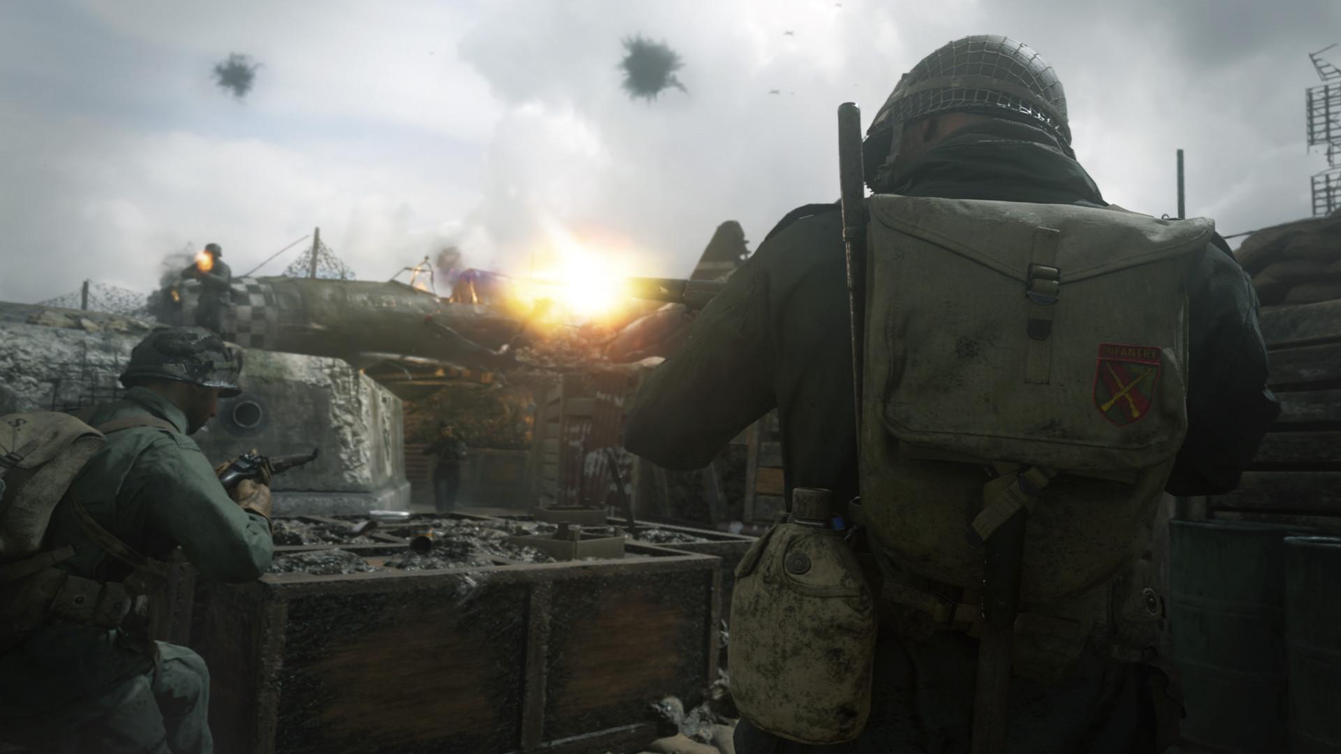 call of duty world at war mac tpb