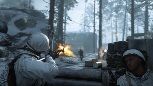 Free Call of Duty: WWII CD Key 1