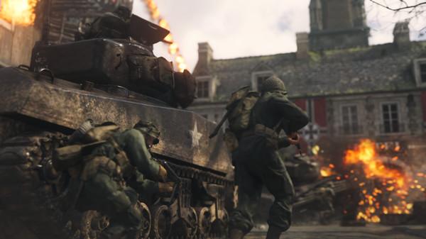 Free Call of Duty: WWII CD Key 2