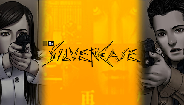 The Silver Case on Steam