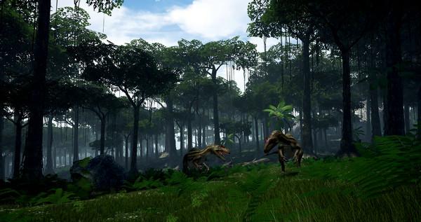 Screenshot of Island 359