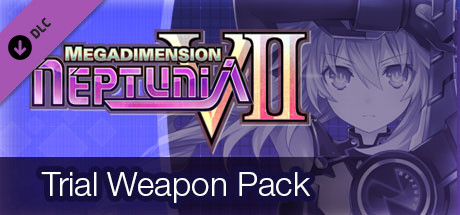 Megadimension Neptunia VII Trial Weapon Pack