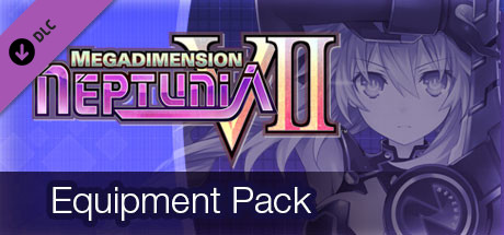 Megadimension Neptunia VII Equipment Pack