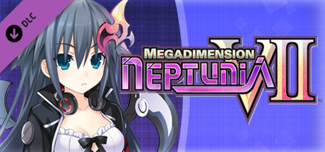 Megadimension Neptunia VII Party Character [Nitroplus]